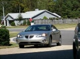 Photo 2006 Pontiac Grand Prix for sale in Wilmington,...