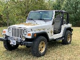 Photo 2006 Jeep Wrangler TJ Golden Eagle