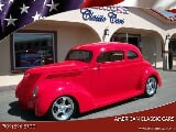 Photo 1937 Ford Club Coupe