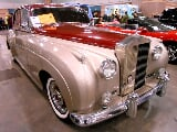 Photo 1960 rolls-royce gm drive sorry just sold!...