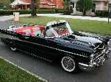 Photo 1957 chevrolet bel air/150/210 convertible-...