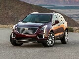 Photo 2020 Cadillac XT5 AWD 4dr Luxury