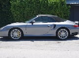 Photo 2005 porsche 911 2dr cabriolet turbo s