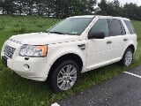 Photo Used 2009 Land Rover LR2 HSE