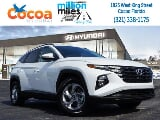 Photo 2022 Hyundai Tucson SEL