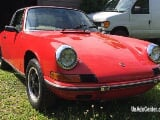 Photo 1971 Porsche 911 Targa