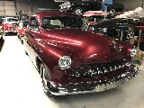 Photo 1951 mercury sorry just sold! Custom cadillac...