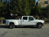 Photo Used 2002 GMC Sierra 3500 For Sale