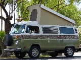 Photo 1978 Volkswagen Bus/Vanagon Camper WESTFALIA...