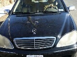Photo 2000 Mercedes-Benz S