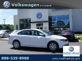 Photo 2012 VOLKSWAGEN Jetta Sedan 4dr Auto SE