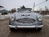 Photo 1960 Austin-Healey 3000 Mark I