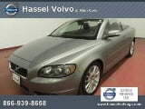 Photo 2008 VOLVO C70 Coupe 2dr Conv Auto