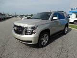 Photo Used 2016 Chevrolet Tahoe LT