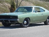 1968 Used Dodge Charger Cars Trovit