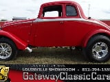 Photo 1933 Willys Coupe Gasser Tribute