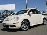 Photo 2009 Volkswagen New Beetle Coupe 2dr Car S