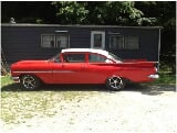Photo 1959 Chevrolet Biscayne