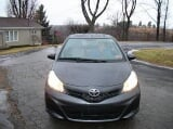 Photo 2012 Toyota Yaris for sale in Benwood, WV (ZIP...