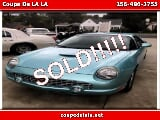 Photo 2002 Ford Thunderbird Deluxe