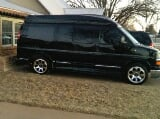 Photo 2008 Chevrolet Express