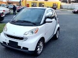 Photo 2009 Smart Fortwo passion