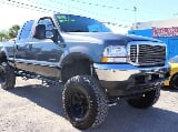 Photo 2004 Ford F-250 Super Duty Lariat 4dr Crew Cab...