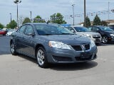 Photo Used 2009 Pontiac G6 GT