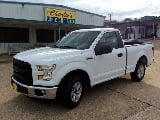 Photo 2016 Ford F-150 XL