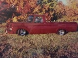 Photo 1961 Ford Pickup
