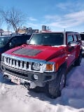 Photo Used 2008 HUMMER H3