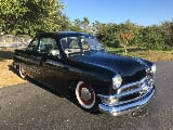 Photo 1950 ford club coupe shoebox mcculloch...