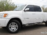 Photo 2004 toyota tundra sr5 double cab 1 owner!