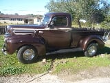 Photo 1946 Ford 1/2 Ton Pickup