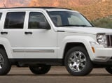 Photo 2012 Jeep Liberty 4WD 4dr Arctic *Ltd Avail*