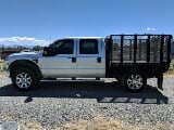 Photo Used 2008 Ford F350 Lariat Helena, MT 59602