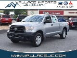 Photo Used 2013 Toyota Tundra 4x4 Double Cab for sale