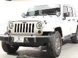 Photo 2012 Jeep Wrangler Unlimited SUV