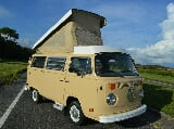 Photo 1978 volkswagen bus type ii westfalia rare auto...
