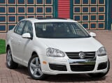 Photo Used 2009 Volkswagen Jetta GLI