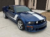 Photo 2007 Ford Mustang Roush 427R