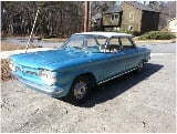 Photo 1962 Chevrolet Corvair
