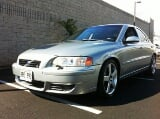 Photo 2006 Volvo S60 R Turbo Siliver-AWD-51K Miles