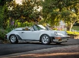 Photo 1989 Porsche 911 Speedster