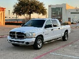 Photo 2006 Dodge Ram 2500 Mega Cab