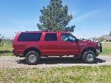 Photo 2000 Ford Excursion XLT