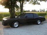 Photo 1985 Chevrolet Monte Carlo for sale in...