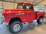 Photo 1955 Chevrolet 3100 Stepside Modified Vehicle