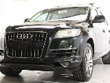 Photo 2012 Audi Q7 3.0L TDI Prestige