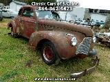 Photo 1940 Buick Business Coupe